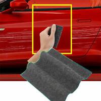1pc Premium Car Scratch Eraser Magic Car Scratch Repair Remover Cloth Surface