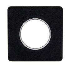 Compur Prontor Copal #1 Lens Board 80x80mm For Horseman 45FA 45HD VH-R
