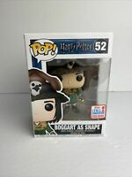 Funko Pop! Harry Potter Boggart as Snape #52 2017 Fall Convention Exc. Vaulted