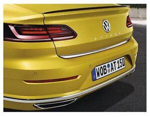 Volkswagen VW Arteon Heckleiste Chrom 3G8071360