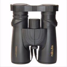 NIKULA 10X42  Waterproof  Camping Travel Sport  Binocular Telescope