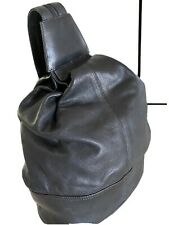 Black Leather Backpack/Handbag Country Road  Vintage