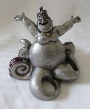 Disney Ursula Pewter Figurine Little Mermaid
