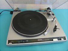 Vintage Technics Frequency generator Servo Automatic SL-220 Turntable