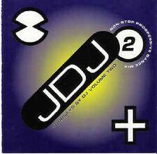 Various Artists - Journeys by DJ 2 - Seb Fontaine Blender Funk Machine Z100 NEW