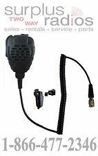 PRYME TROOPER QUICK RELEASE SPEAKER MIC KENWOOD PA-511 NX200 NX300 TK2180 TK3180