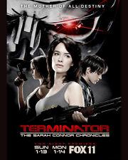 Terminator [Cast] (42639) 8x10 Photo