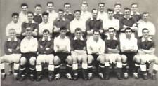 HEARTS FOOTBALL TEAM PHOTO>1956-57 SEASON