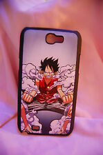 Samsung Galaxy Note 2 N7100  case Anime Phone case One Piece Luffy