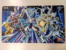 Yugioh Cyberse Playmat 20th Anniversary Limited Edition Konami