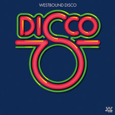 Various Artists : Westbound Disco CD (2018) ***NEW***