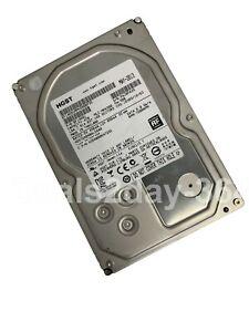 """HITACHI 0F14681 Deskstar 7K4000 4TB 7200RPM SATA 6.0GB 3.5"""" HDS724040ALE640 HD"""