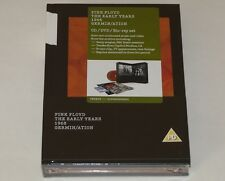 Pink Floyd The Early Years 1968 Germin/ation CD / DVD / Blu-ray NEW-OFFICIAL