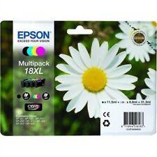 Epson cartucho Multipack T18xl Xp225/322/422 novedad