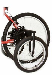 Bike USA Bike Stabilizer Wheel Kit - Adult NOT smaller JR