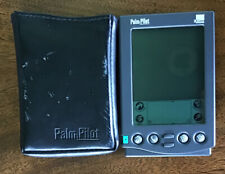 Palm Pilot 3 Com, Professional * for parts or repair , with stylus and case