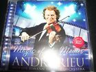 ANDRE RIEU Magic Of The Movies CD – Like New