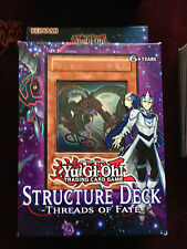Orica Cosplay Deck Sartorius Threads of Fate original custom deck!