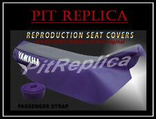 YAMAHA TTR250 TTR 250 RAID SEAT COVER [YRAAT]