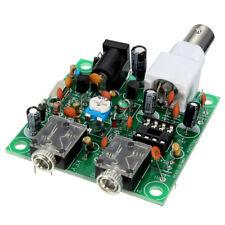 HAM RADIO 40M CW Shortwave Transmitter QRP Pixie Kit Receiver 7.023-7.026MHz DIY