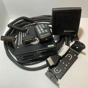 Motorola Astro XTL5000 W3 Digital Mobile Radio