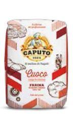 """Farina Caputo """"00"""" rossa  kg 10"""