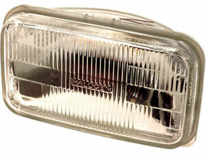 For 1988-1989 Isuzu Impulse Headlight Bulb Low Beam AC Delco 35264WR