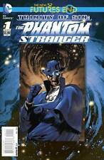 FUTURES END NEW 52 TRINITY OF SIN PHANTOM STRANGER #1 3D LENTICULAR COVER NEW NM