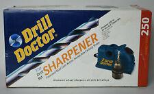Drill Doctor Handyman 250 Drill Bit Sharpener