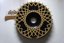 BBS RS wheel turbofan Bremsenlüfter Schwarz Turbolüfter Lüfterr