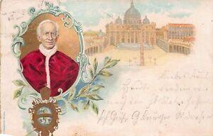 Vatikan: Papst gl1900 148.066