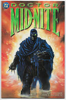 DC Comics - Doctor Mid-Nite - #3 (of 3) - 1999