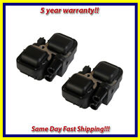 Ignition Coil 2PCS. for 97-11 Chrysler Crossfire, Mercedes-Benz C240 C320, UF359