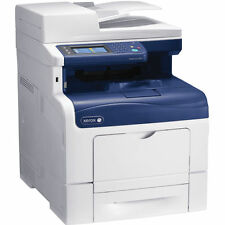 Xerox Workcentre 6605dn USB Duplex Network Colour Laser Printer 6605 MFP V1T