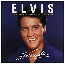Elvis Presley The Rock Years 180G Vinyl LP Record Blue Suede Shoes, Jailhouse