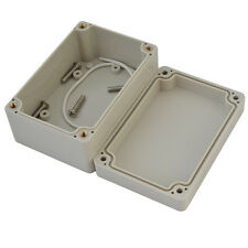 100*68*50mm Waterproof Electronic Project Box Enclosure Plastic Cover Case