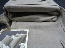 Wamsutta Vintage Cotton Cashmere Sham Euro 26x26 (D50-1421)