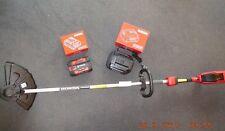 Rasentrimmer Honda Akku-System Set HHTE 38 + Ladegerät + Akku Ausstellungsstücke