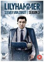 Nuevo Lilyhammer Temporada 3 DVD
