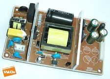 HONJA POWER SUPPLY HA60AC-S12F HP12070-01 V.1.2 E320794 E141940 CQC03001006426
