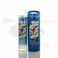 Ed Hardy Love & Luck M 100Ml Mens Cologne