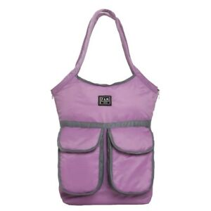 7 A.M. Enfant Barcelona Diaper Bag Pink (Discontinued by Manufacturer)
