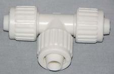 """American Motorhome RV Flair-It 3/8"""" Water Pipe Tee  06831"""