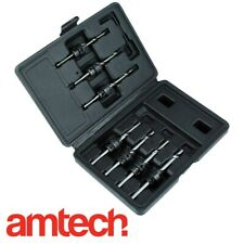 Famag Germany 1622.553 Wood Drills,Forstner bit and Countersink Set RRP £182.16