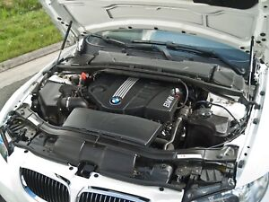 Bmw 3 Series 320d 2.0 Diesel Engine Supply And Fit N47d20a N47d20c from £1000.