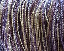 Rideaux et cantonnières violets modernes pour la maison
