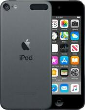 iPod Touch 6th Generation - Wifi - 32GB - Gray - Good condition!