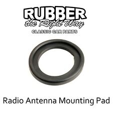 1961 - 1966 Ford Car & Truck Radio Antenna Mounting Pad