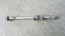 Sym Husky 125 - Front Wheel Spindle - 1996 - 2005