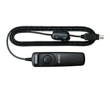 Telecomando a filo Cavo di scatto Nikon MC-DC2 MCDC2 D3100 D90 D5000 D5100 D7000